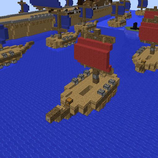Battle Ships CTF