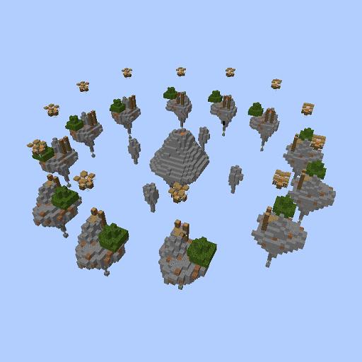 Vulcano Islands