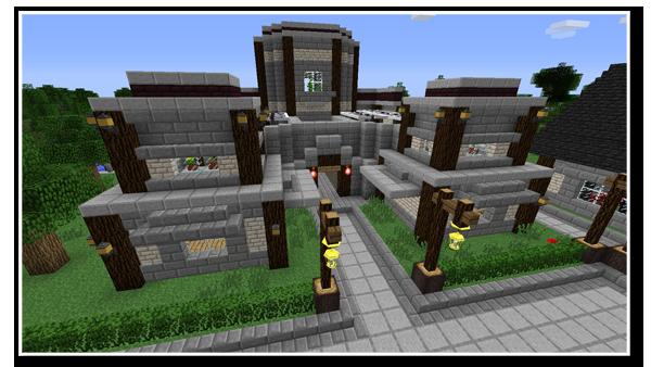 Year4000 Screenshot